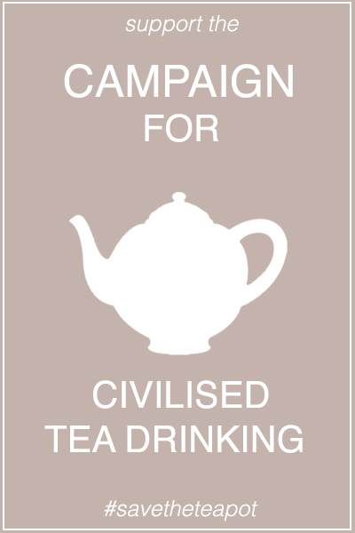crumb supports the campaign for civilised tea drinking enjoy an afternoon tea party at home