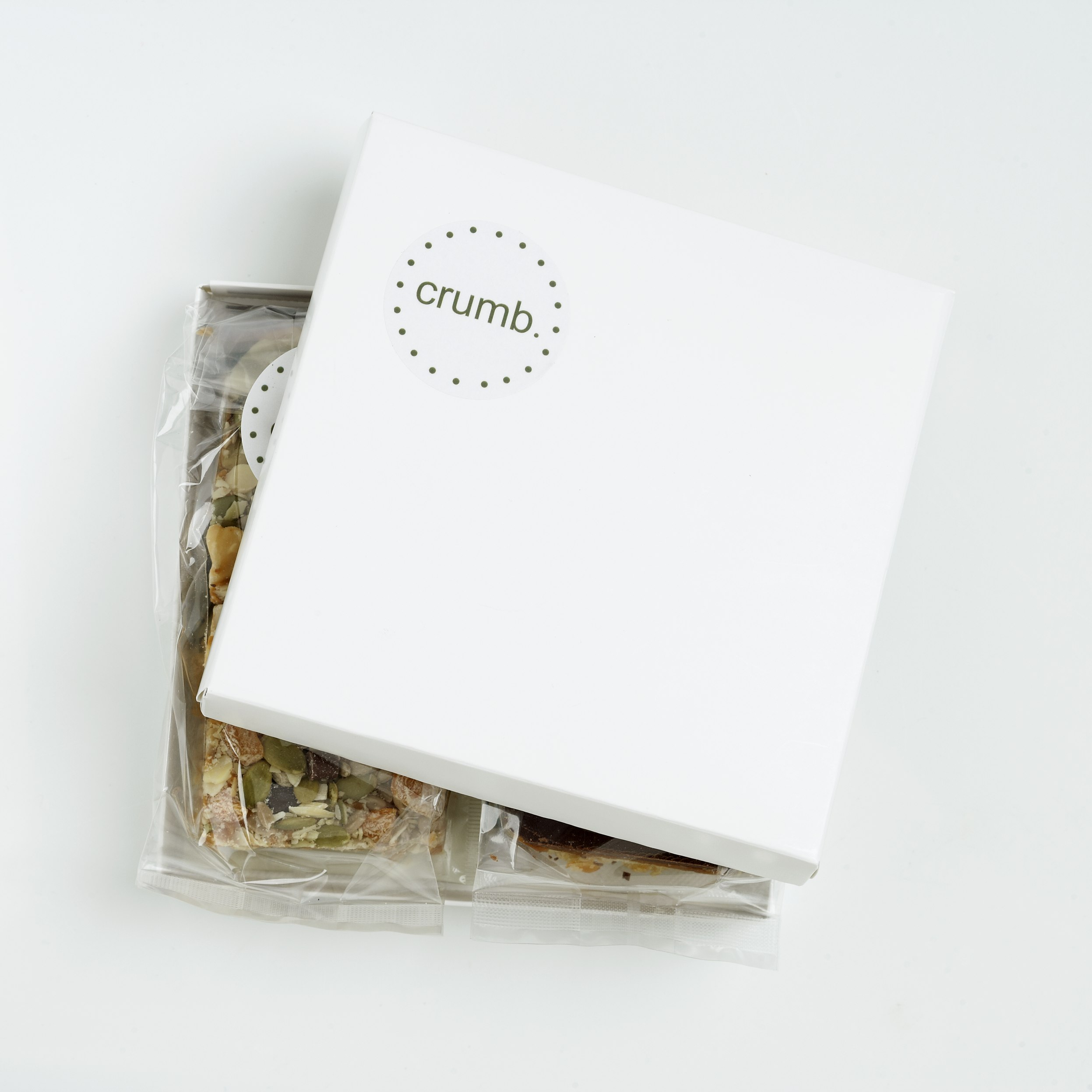 tea for two gift box by crumb